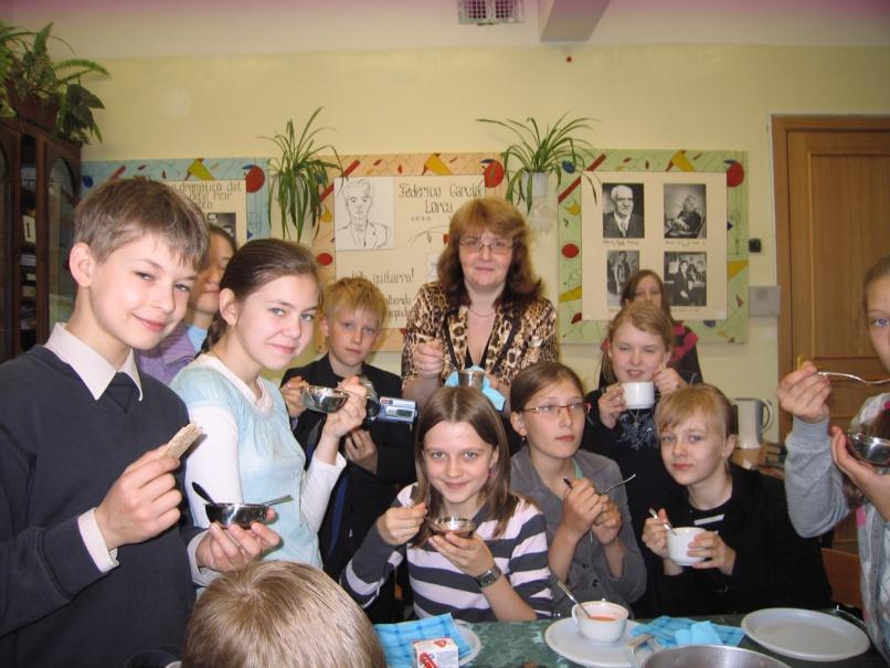 5 в класс фото